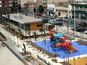 Las dos espa as euros de alquiler por un piso en for Piso 80000 euros barcelona