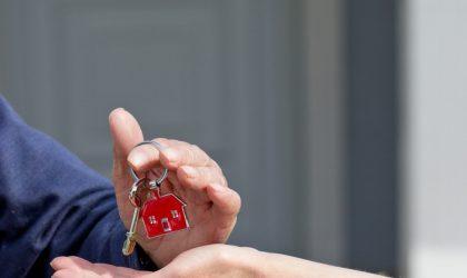 llave vivienda terminada obra nueva