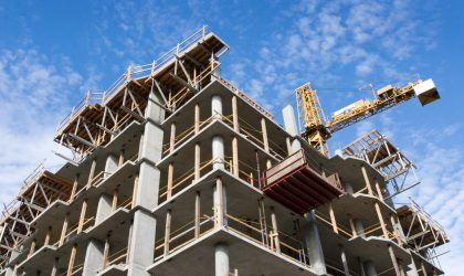 El 29% de los compradores de vivienda se decantó por la obra nueva