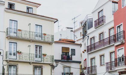 viviendas alquiler