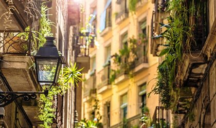 La compraventa de viviendas dispara su avance en julio al 16,2%