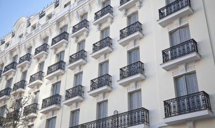 Se celebra el primer salón inmobiliario de viviendas de nuda propiedad