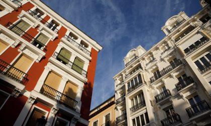 El precio medio de la vivienda crecerá entre un 5% y un 7% en 2019, según Tinsa